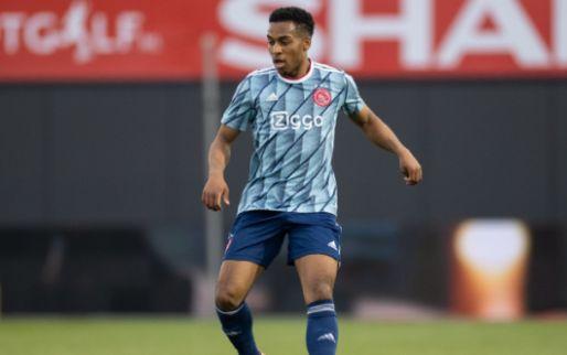 FC Utrecht haalt Ajax-tweeling uit elkaar: Timber tekent voor drie seizoenen
