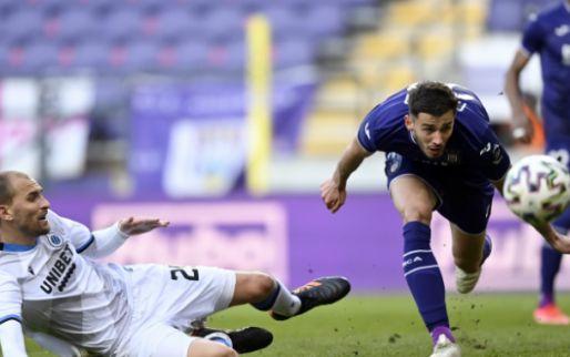 """Club Brugge en Anderlecht zorgen voor kijkcijferrecord: """"Bijzonder tevreden"""""""