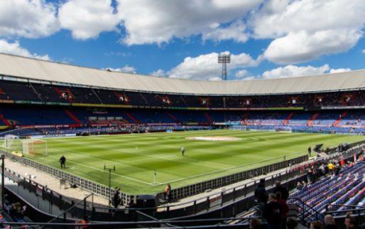 Heineken blijft Feyenoord 'juist in deze moeilijke tijd' trouw en gaat voor de 30