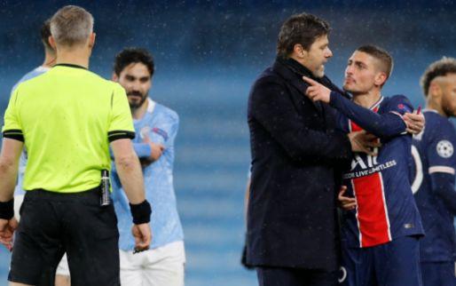 Scheidsrechtersrapport: sterke Kuipers kan Champions League-finale vergeten