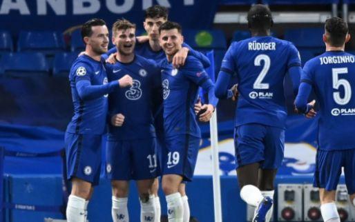 Geen Belgische Champions League-finale, De Bruyne wel versus Chelsea