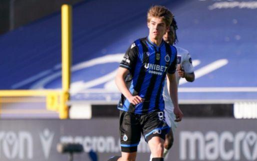Afbeelding: 'Real Madrid en Napoli zijn onder de indruk en informeren bij Club Brugge'