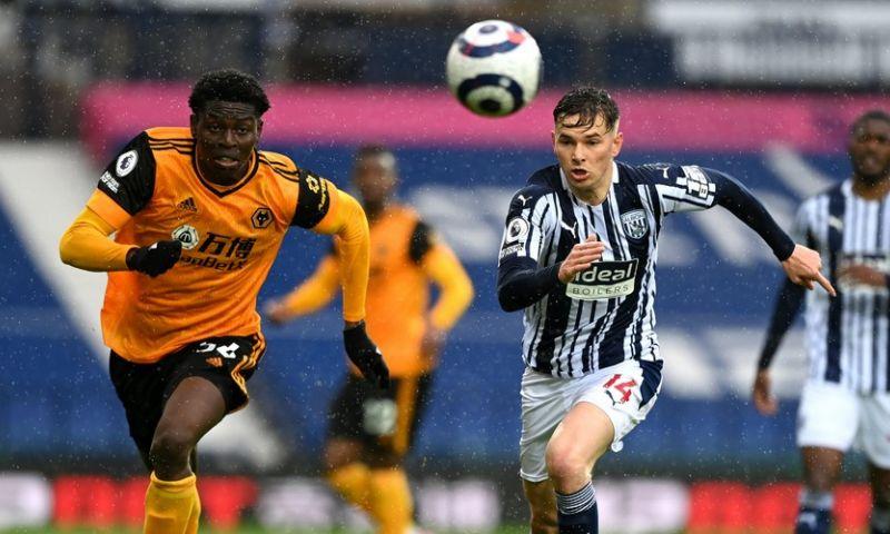Afbeelding: 'Anderlecht meldt zich bij Wolverhampton Wanderers voor Otasowie'