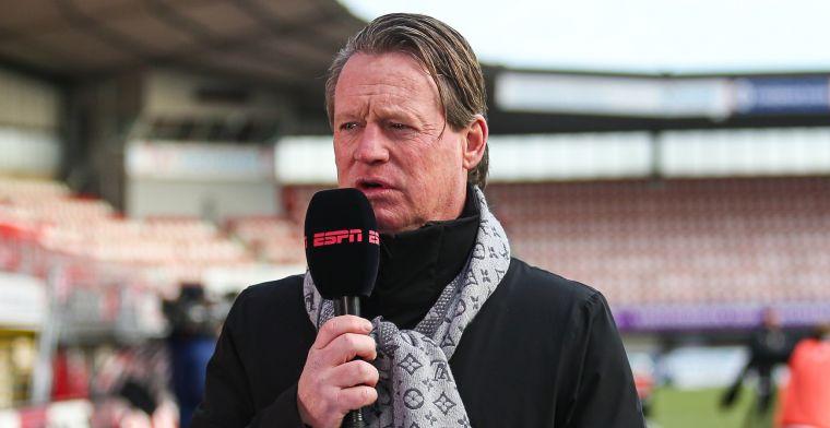 'Wat ik zei voor ESPN: zonder Berghuis is dit elftal gewoon vijfde plaats-waardig'
