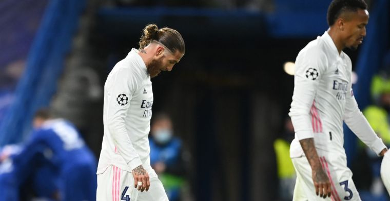 'Real Madrid is echt passé, maar dat wisten we eigenlijk al. Echt ontluisterend'