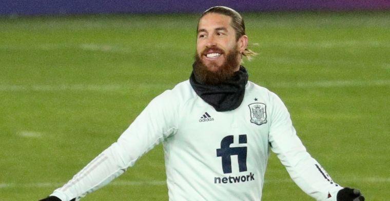Opstellingen: Real Madrid met Hazard én Ramos, Ziyech ontbreekt bij Chelsea