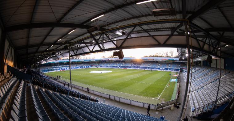 PSV gaat samenwerking aan met De Graafschap: 'Landelijk veel groter'