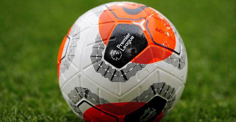 Premier League neemt dit seizoen nog voorschot op volle stadions in '21/'22