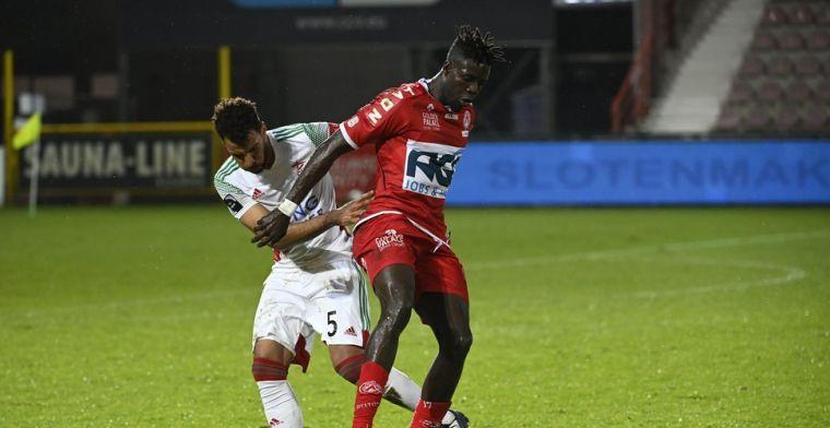 KV Kortrijk kijkt ambitieus naar de toekomst: Best of the rest
