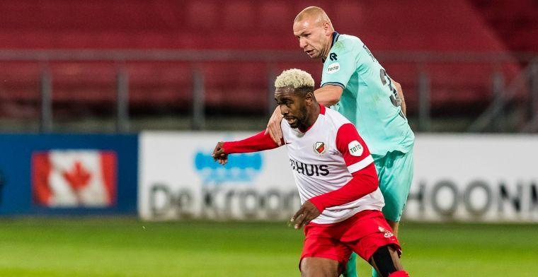 'Transfer naar Serie A lonkt voor Van Beek: ook Eredivisie-subtop sprak met hem'