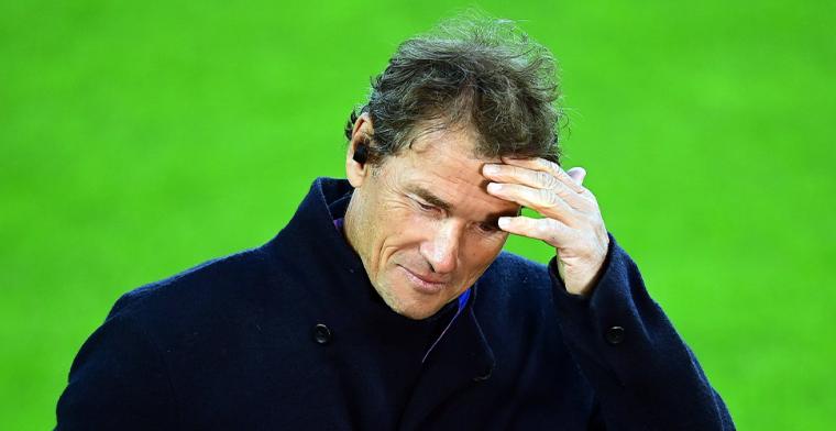 Lehmann ontslagen door Hertha na racismerel: 'Ongelukkig omschreven'