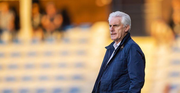 OFFICIEEL: Broos is de nieuwe bondscoach van Zuid-Afrika