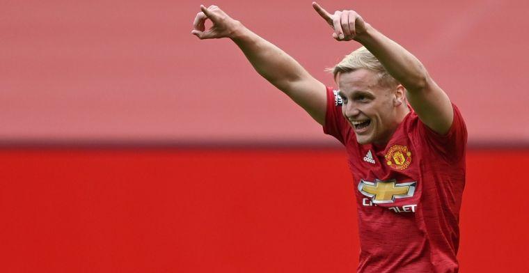 Man United wacht bizarre week met nieuwe datum voor topper tegen Liverpool
