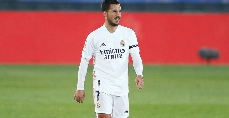 Ontploft Hazard tegen Chelsea? Hij is gemaakt voor deze wedstrijden