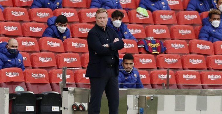 'Koeman kreeg bij Southampton juist kritiek omdat hij talenten geen kans gaf'