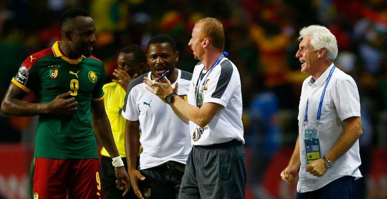 UPDATE: 'Broos neemt oude bekende mee als assistent bij Zuid-Afrika'
