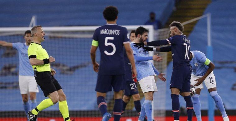 Niet Kuipers, maar Neymar keihard aangepakt: 'Het kwaad zit heel diep'