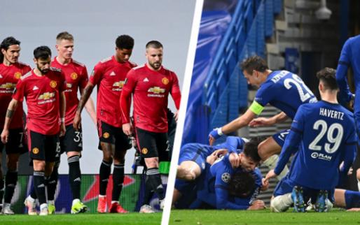 Waarom Ajax, PSV en AZ moeten juichen voor Chelsea en Manchester United