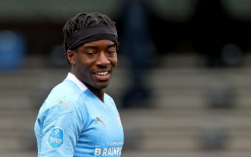 Afbeelding: 'Borussia Dortmund ziet ideale opvolger van Sancho rondlopen bij PSV'