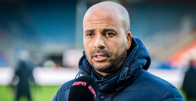 AZ-trainer Jansen komt met slecht blessurenieuws: 'Hij speelt waarschijnlijk niet'