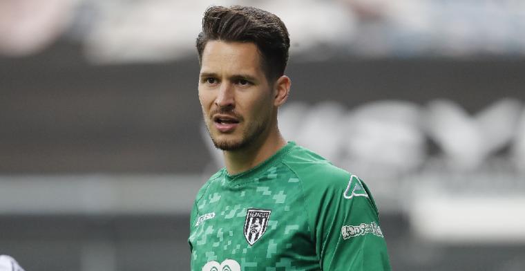 Contractnieuws uit Almelo: Heracles verlengt contract van vaste waarde