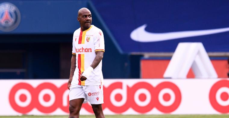 Moddergooien in Frankrijk: Ik hoop dat Paris Saint-Germain kampioen wordt