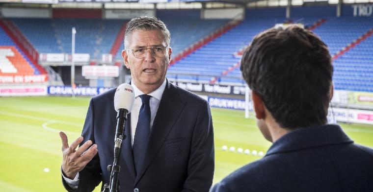 'Fantastisch' gebaar van supporters voor Willem ll: 'Teken van clubliefde'