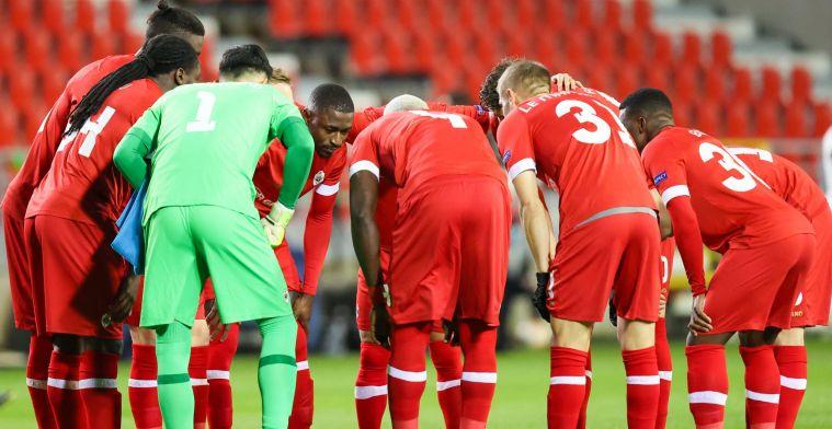 Antwerp kijkt rond in Jupiler Pro League: 'Twee spelers op het transferlijstje'