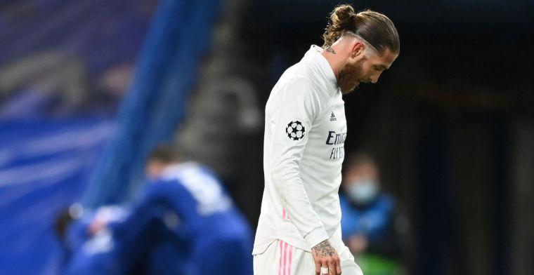 'Real Madrid loopt dag na Champions League-exit veel geld mis in rechtszaal'