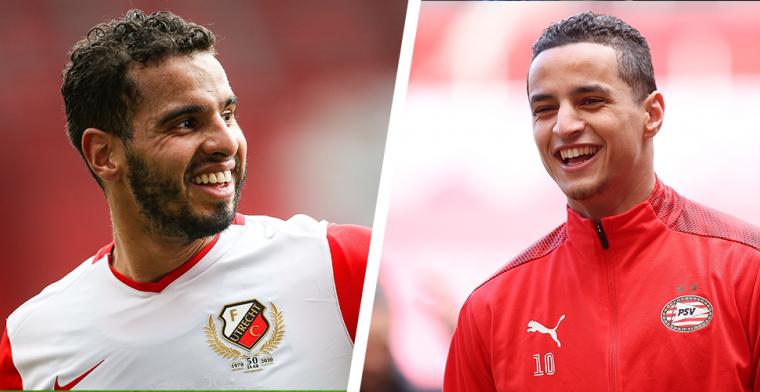 'Ik heb recent weleens met Ihattaren gesproken: als persoon, niet over PSV'