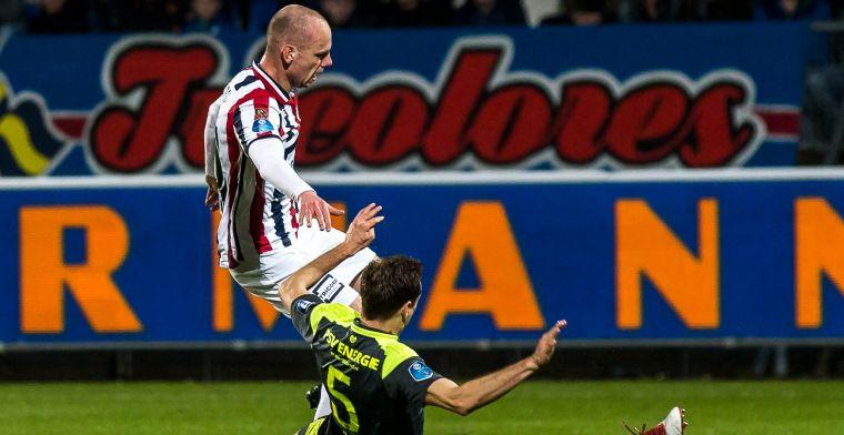 'Magische' 5-0 tijdens Willem II-PSV: 'Ik zei toen: dit lijkt wel een potje FIFA'