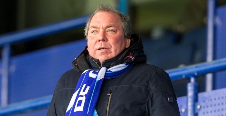 De Graafschap 'is niet naïef' en vindt Ajax-kritiek Hugo de Jonge 'wat makkelijk'