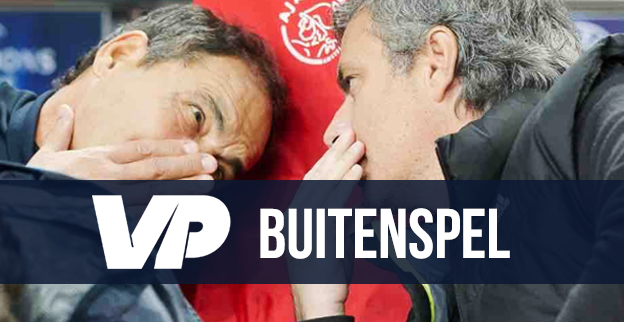 Buitenspel: Van der Goot geeft zichzelf strafwerk na foutje bij Chelsea - Real