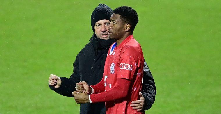 Toptransfer van Bayern München naar Real Madrid: 'Geen beslissing tégen de club'