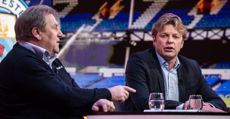 Mulder terug bij Schalke: Al gewaarschuwd dat het twaalf uur gaat duren