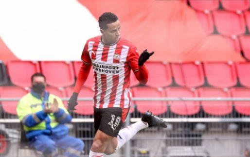 Ihattaren ontbreekt opnieuw in wedstrijdselectie van PSV: 'Het is jammer'