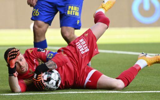 Doelmannencarrousel: 'Steppe is op weg naar Anderlecht, Wellenreuther ambitieus'