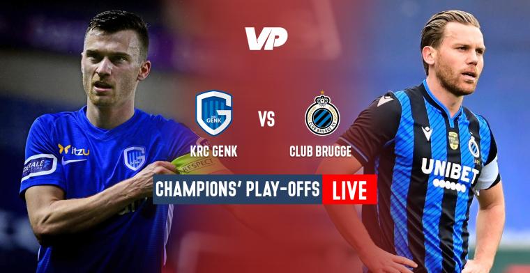 LIVE: Thorstvedt en Ito maken Club Brugge koud af na dolle minuten