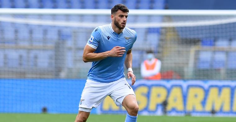 Lazio neemt pijnlijk besluit: per direct einde seizoen voor Hoedt (ex-Antwerp)