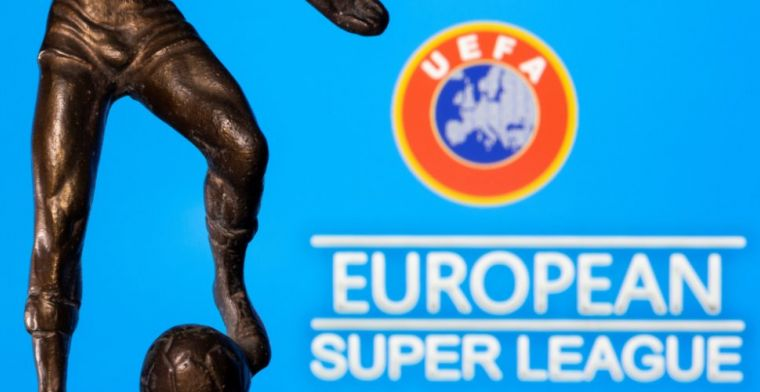 New York Times: Real, Barça en Juve openen tegenaanval na UEFA-aankondiging