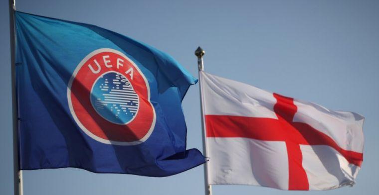 Engelse voetbalbond nog niet klaar met Super League-clubs, sancties dreigen