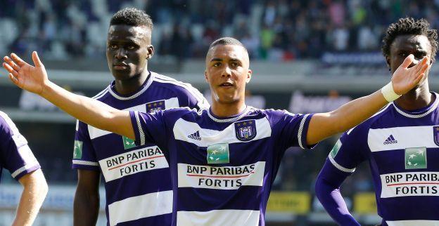 VIDEO: Tielemans is jarig en Anderlecht viert mee met knappe compilatie