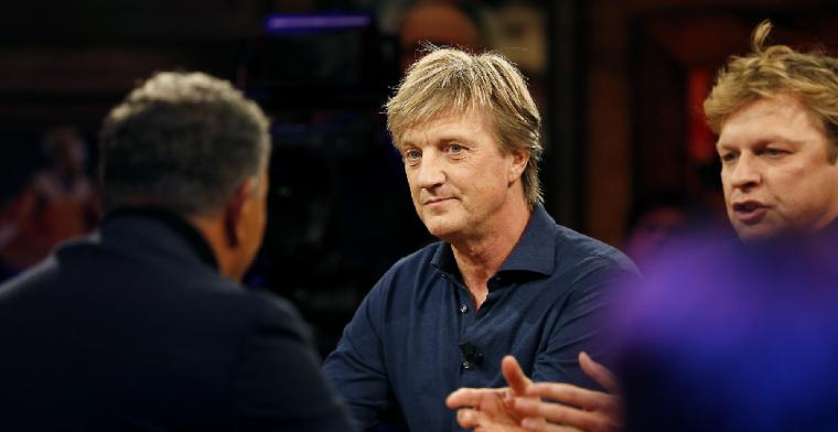 Kieft snapt Ten Hag en Advocaat niet: 'Hij hing het geweten van Nederland uit'