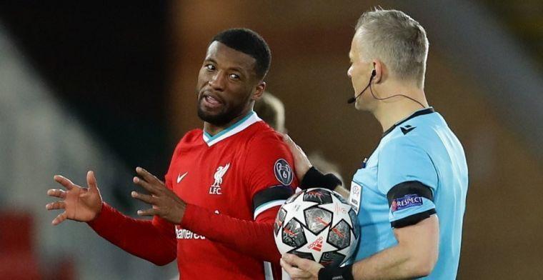 Liverpool-speler op weg naar Bayern? 'Ze mogen zeker contact opnemen'