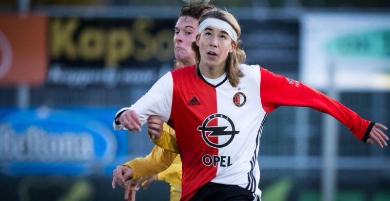 Van Feyenoord tot arts: 'ZelfsLa Gazzetta dello Sportschreef erover'