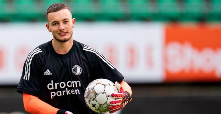 'Feit dat Ajax al kampioen is, maakt niet uit. Daar is rivaliteit te groot voor'