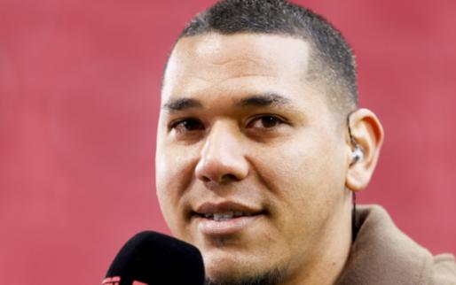 Afbeelding: Duidelijke taal Maduro: 'Feyenoord is geen concurrent van Ajax'