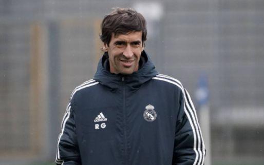 Afbeelding: 'Real-legende in beeld als nieuwe trainer van Eintracht Frankfurt'