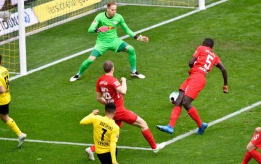 Afbeelding: Sancho zorgt voor feest in München: Dortmund helpt Bayern aan negen op rij