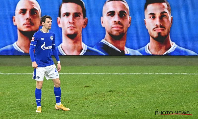Afbeelding: Terugkeer JPL of Engeland? 'Raman mag vertrekken bij noodlijdend Schalke 04'